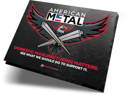 American Metal eBook